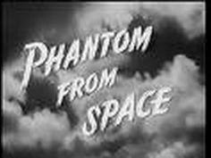 Phantom From Space (1953) - Full Movie