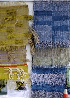 Weave.3rd yr Natascha Halpin