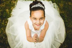 This is Daniel Fullam creative take on Main Line First Holy Communion photography sessions. These sessions taken place around Philly.