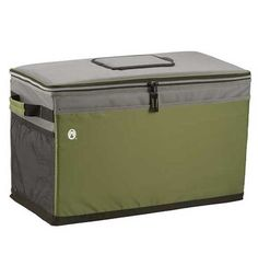 Coleman 72 Can Collapsible Cooler