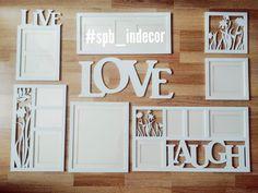 Слова и буквы из дерева. Декор свадьбы,фотосесии