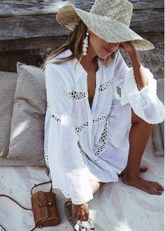 O segredo de um Verão Estiloso by Julie Sarinana - Moda que Rima