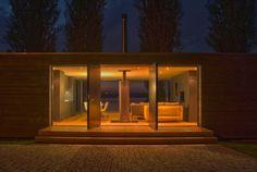 Lake House by Dransfeldarchitekten
