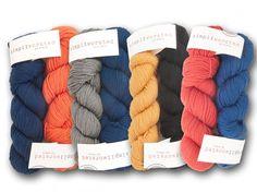 Skacel HiKoo SimpliWorsted Yarn