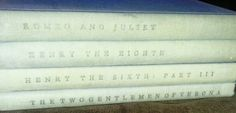 The Yale Shakespeare - lot of 4 rare printing of classic editions, HC G - VG