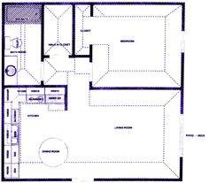 Wiring Diagram 1 Bedroom Apartment - Electrical Work Wiring Diagram •