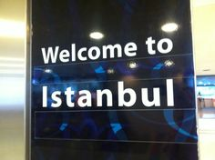 İstanbul Atatürk Airport (IST) in İstanbul, İstanbul http://www.propertyinvestmentinistanbul.com
