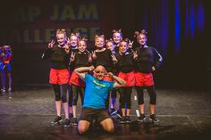 Pukeoware VIPz place at Jump Jam Regionals - On Saturday 5November Pukeoware Schools Jump Jam team the VIPz took to the stage in the 2016 Jump Jam Challenge North Island Regional Finals held in Tauranga.