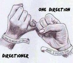 Our boys will always be here for us :')
