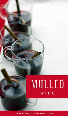 Ingredients      1 large orange     2 cardamom pods     6 whole clove     6 allspice berries     6 whole black peppercorns     1 cinnamon stick, plus 4 for garnish (optional)     1 bottle (3 cups) fruity red wine     1/2 cup sugar     1/4 cup brandy