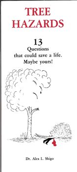 TREE HAZARDS (PAMPHLET)