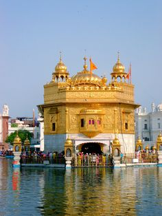 Golden Temple ,Amritsar