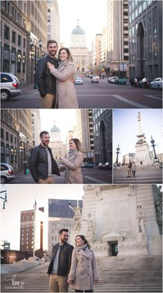 engagement pictures in Indianapolis - Downtown Indy Proposal Photography, Engagement Photography, Indianapolis Downtown, Proposals, Photo Tips, Engagement Pictures, Wedding Couples, Indie, Anniversary
