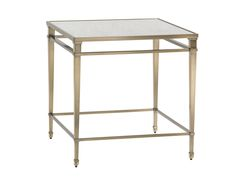 Maxfield+Metal+Lamp+Table