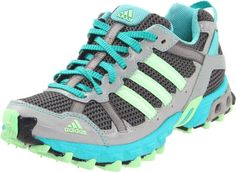 Adidas Women's Thrasher TR Running Shoe: Views and Reviews on best deals