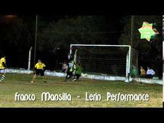 Goles del partido del Torneo Amateur de Fútbol entre los equipos de Lerin Performance y Sociedad Cosmopolita por la Final del Torneo Apertura de Menores disputada el 28 de Junio de 2014.