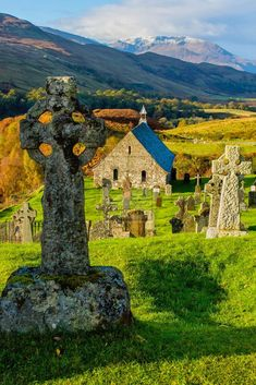 The Calum Maclean Project: Some Traditions of Cille Choirill, Brae Lochaber