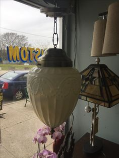 detail Coming coming sorry Lamps For Sale, Glass Shades, Chandelier, Ceiling Lights, Crystals, Lighting, Detail, Antiques, Antiquities