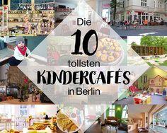 Kindercafés Berlin