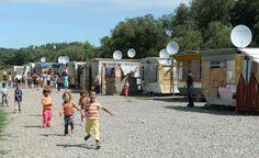 PRIESKUM: Riziku chudoby je vystavená väčšina Rómov na Slovensku - Slovensko - TERAZ.sk