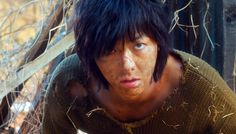 The next day, she discovers a feral boy of about 19 crouching in their yard. Romance Film, Fantasy Romance, A Werewolf Boy, Park Bo Young, Lee Seung Gi, Korean Entertainment, Song Joong Ki, Movies Showing, Boys
