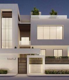 Unique Modern Homes Exterior
