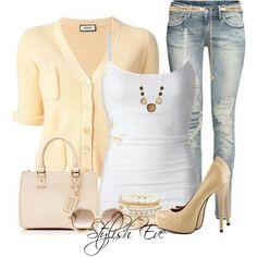 Mommy style I want