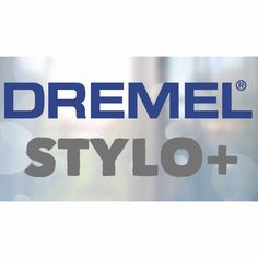 Introducing the NEW Dremel Stylo+! Etch, engrave, polish and sand with this versatile craft tool. The slim, pen-like design allows you to craft amazing gifts and decor with ease. #craft #craftideas #diyproject