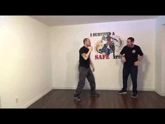 Just a few minutes on how SAFE International teaches beginners to address the Front Choke!  There are just a few naughty words from Richard Dimitri who was kind enough to do the talking for me! The majority of naughty words are on the full length video only available to SAFE Certified Partners!  https://youtu.be/3-PxDInt3o4 #frontchokedefense #safeinternational
