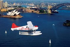 Sydney Seaplanes' experiences include the popular fly/dine packages to amazing waterfront restaurants such as the Cottage Point Inn, Peats Bite or Jonah's Whale Beach, all offering world class cuisine, service and location. Our scenic flights from Rose Bay fly in and around Sydney Harbour and beaches, whilst Sydney Seaplanes Charter service allows you to choose your destination, be it on land or water. Plus Fly/Stay or Fly/Tour packages.