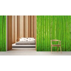 Make walls cool again! This selection of large-format photo-realistic murals are designed to cover an entire wall with a striking, high-res image of a place that insp...