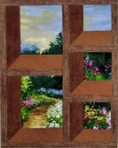 Daphne Greig's Galleries » Academy of Quilting