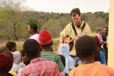 In Swaziland