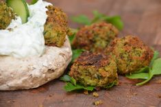 twin-food.dk falafel-med-tzatziki