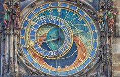 The Clock by dkokdemir on DeviantArt Dk Photography, Clock, Deviantart, Cool Stuff, Wall, Beautiful, Decor, Amazing, Pretty