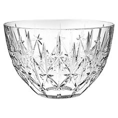 Sparkle Bowl, 23cm by Marquis by Waterford