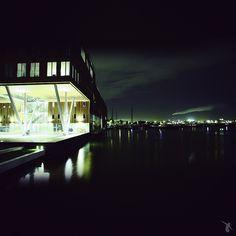 - panorama urbain -