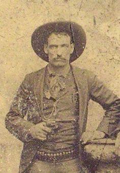 Selden T. Lindsey U.S. marshal 1890. Killed Bill Dalton.