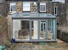 Image result for lean to edwardian terrace side return