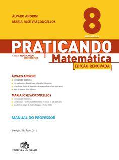 Praticando matematica 8ano