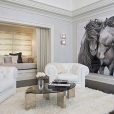 modern bedroom by Modern Declaration