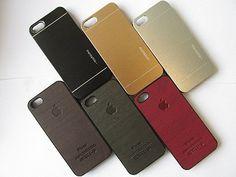 Originální kryt pro Apple iPhone 5 5S SE