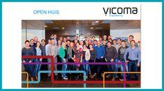 Uitnodiging Vicoma Engineering Velsen-Noord
