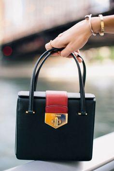 0ba2438f0f 9304 Best Prada handbags images in 2019