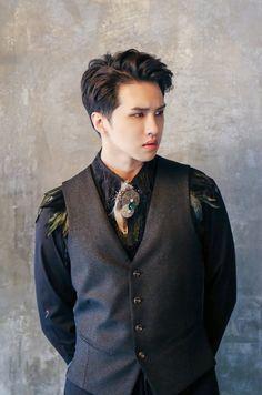 Ken Vixx, Lee Jaehwan, Handsome Boys, Kpop, Model, Fashion, Log Projects, Pretty Boys, Moda