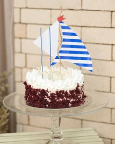 Party Fashion, The Hamptons, Party Themes, Homemade, Cake, Desserts, Diy, Food, Style