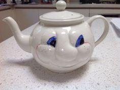 Carltonware-Tea-Pot