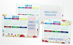 Stampa il tuo calendario personalizzato, disponibile nei 3 formati. Stampato fronte e retro su carta patinata opaca da 350g. Potete personalizzare il calendario allegando il file del formato richiesto a seconda del modello scelto.