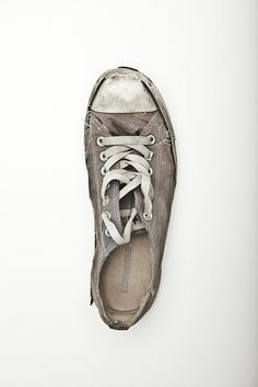 i have shoes that look exactly like this and i CAN'T throw them out!!