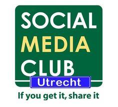 SocialMediaClub Utrecht LIVE BLOG door @SydneyWurth